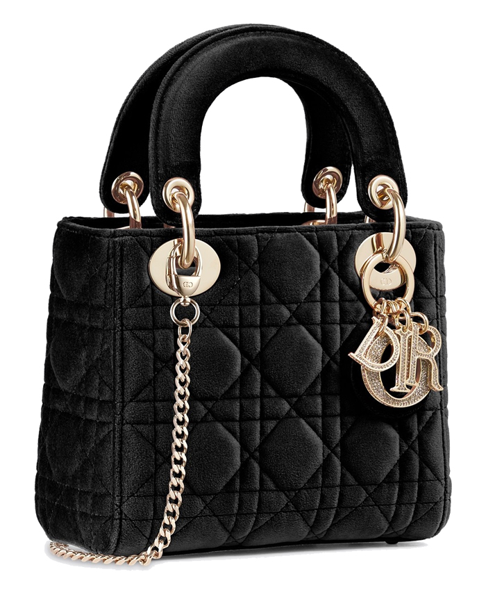 Mini lady dior bag prices with chain