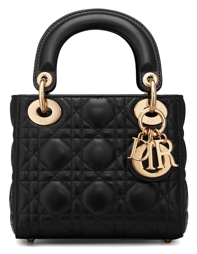 Mini lady dior bag prices