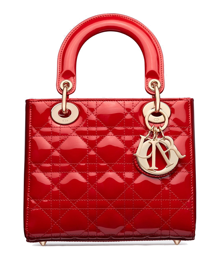 Small lady dior bag prices
