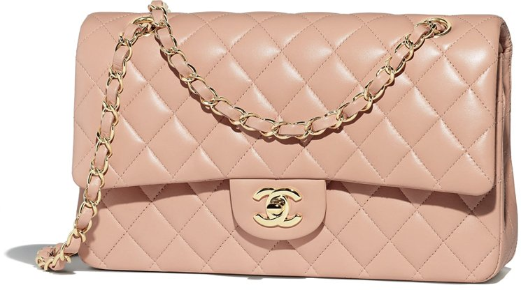 chanel-m-l-classic-flap-bag-prices