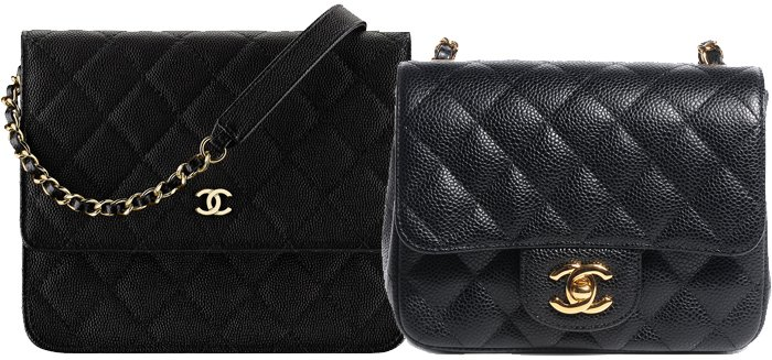 chanel-square-classic-quilted-woc-vs-square-mini-flap-bag-comparison