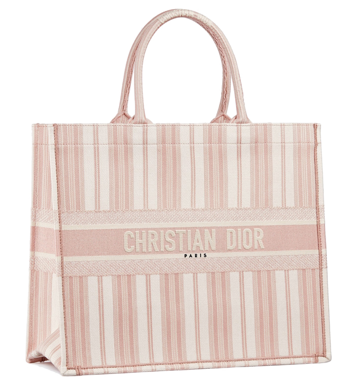dior book tote prices