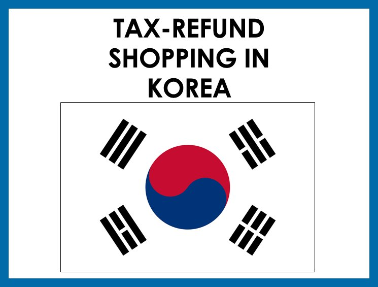 tax-refund-korea