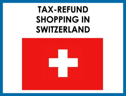 7cd0ab8053c02d Guide To Tax Refund In Switzerland | Bragmybag