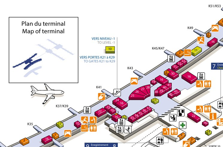 CDG-airport-Terminal-2e-part1