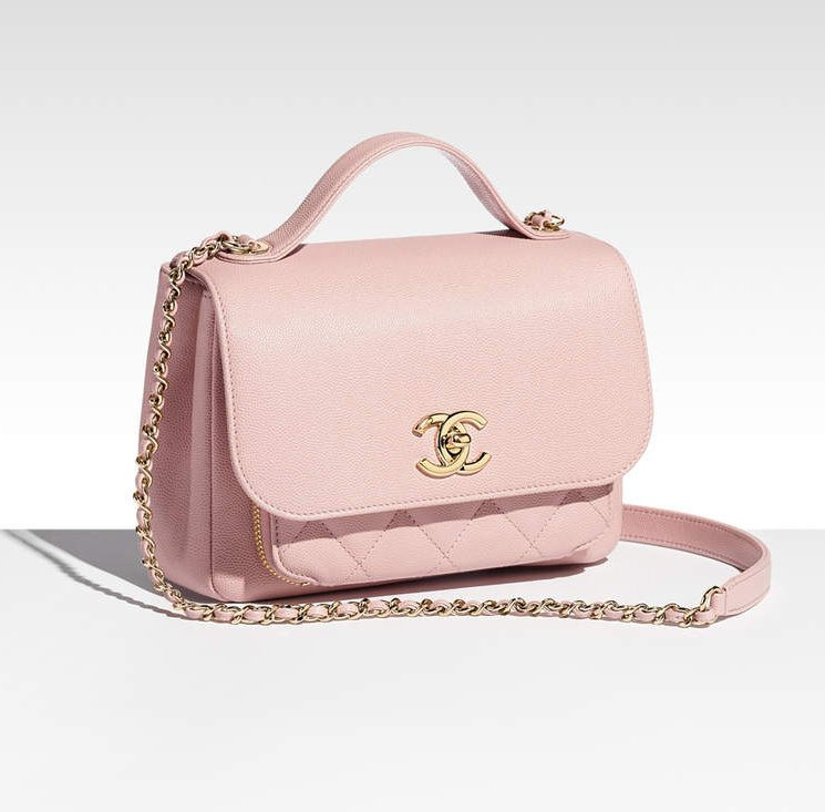 Chanel-Business-Affinity-Bag-Price-Increase