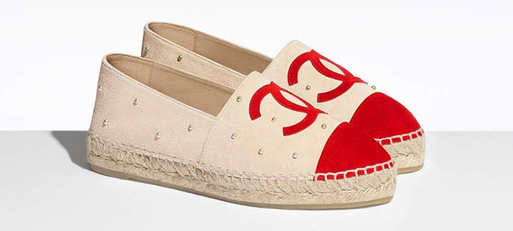 Chanel-CC-Espadrilles-with-Pearls-2
