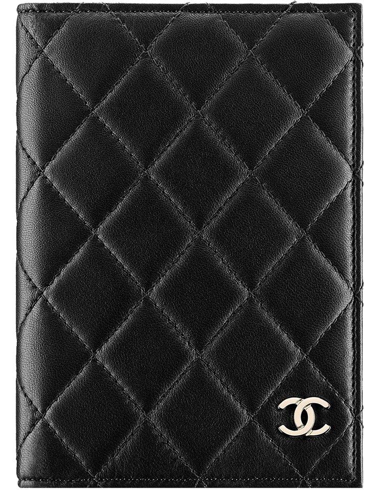 f49dba1fd516 Chanel Classic Passport Holders | Bragmybag