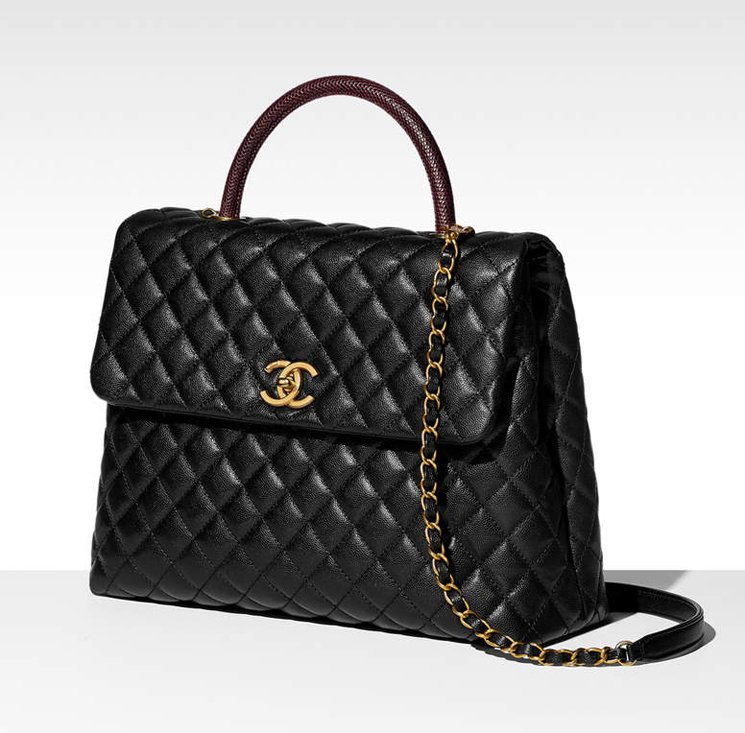 Chanel-Coco-Handle-Bag-Price-Increase