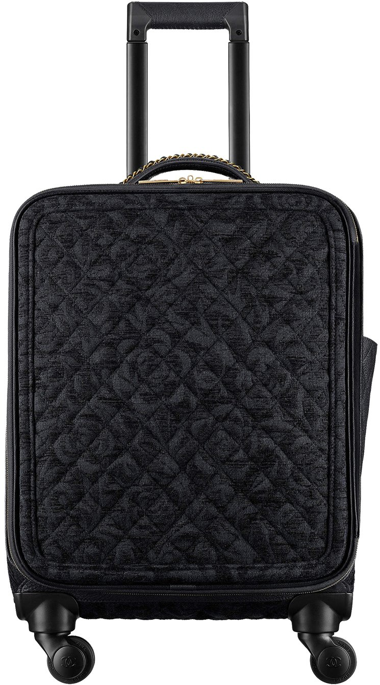 Chanel-Velvet-Coco-Case-Trolley-Bag