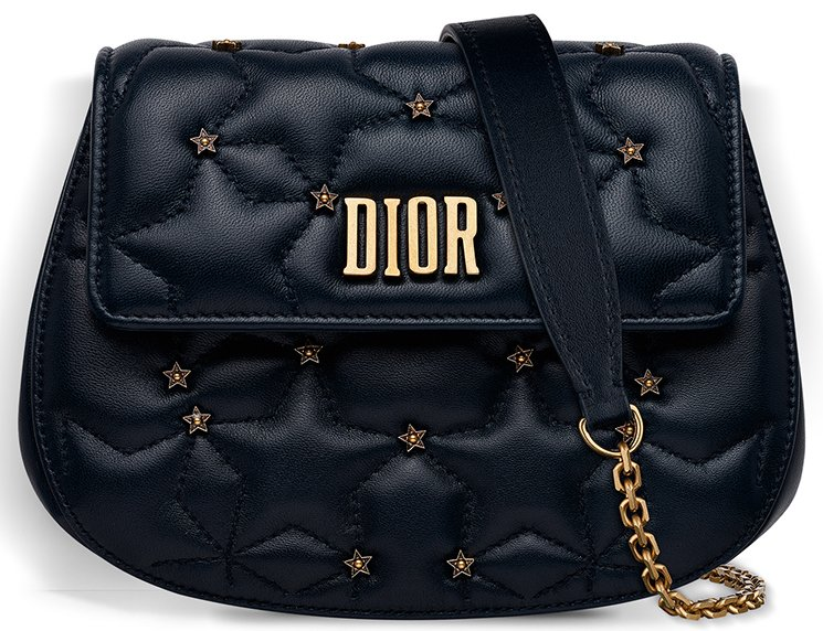 Dior-D-Fence-Round-Clutch-with-Chain-2