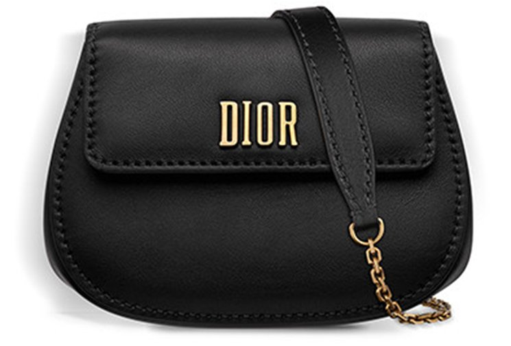 Dior-D-Fence-Round-Clutch-with-Chain