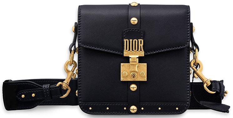 3b23919eb684 Dioraddict Square Flap Bag – Bragmybag