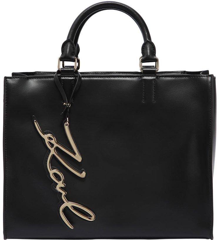 Karl-Lagerfeld-K-Metal-Signature-Bag-8