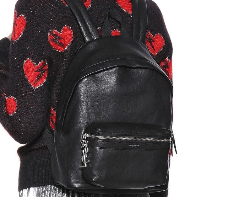 Saint Laurent Mini City Backpack – Bragmybag 2b30c93e72ddf