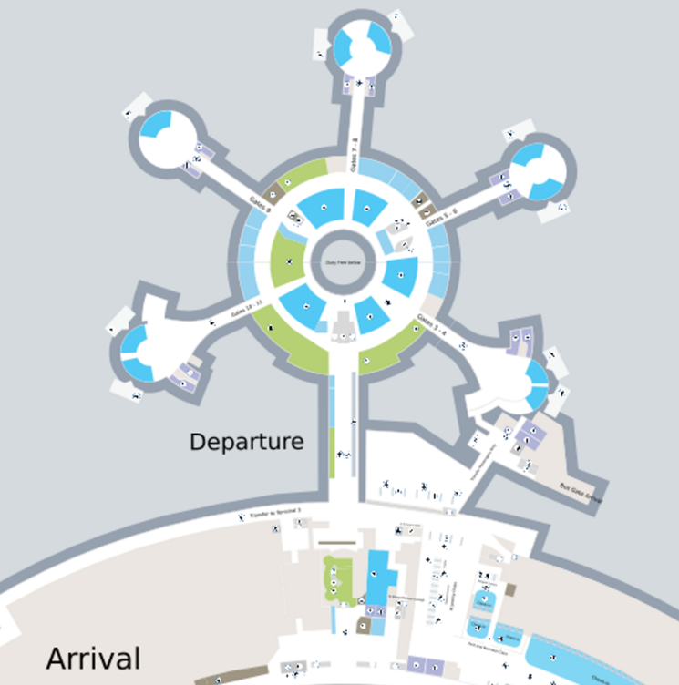 Shopping-at-abu-dhabi-airport-overall-map-t1