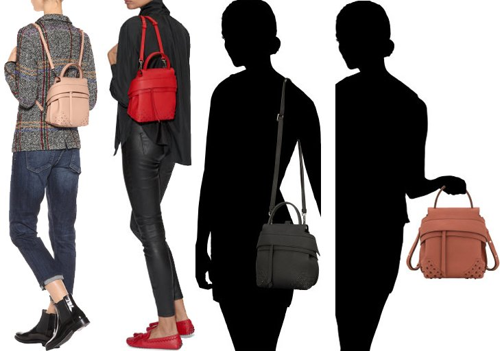 Tods-Wave-Backpack-ways-to-carry