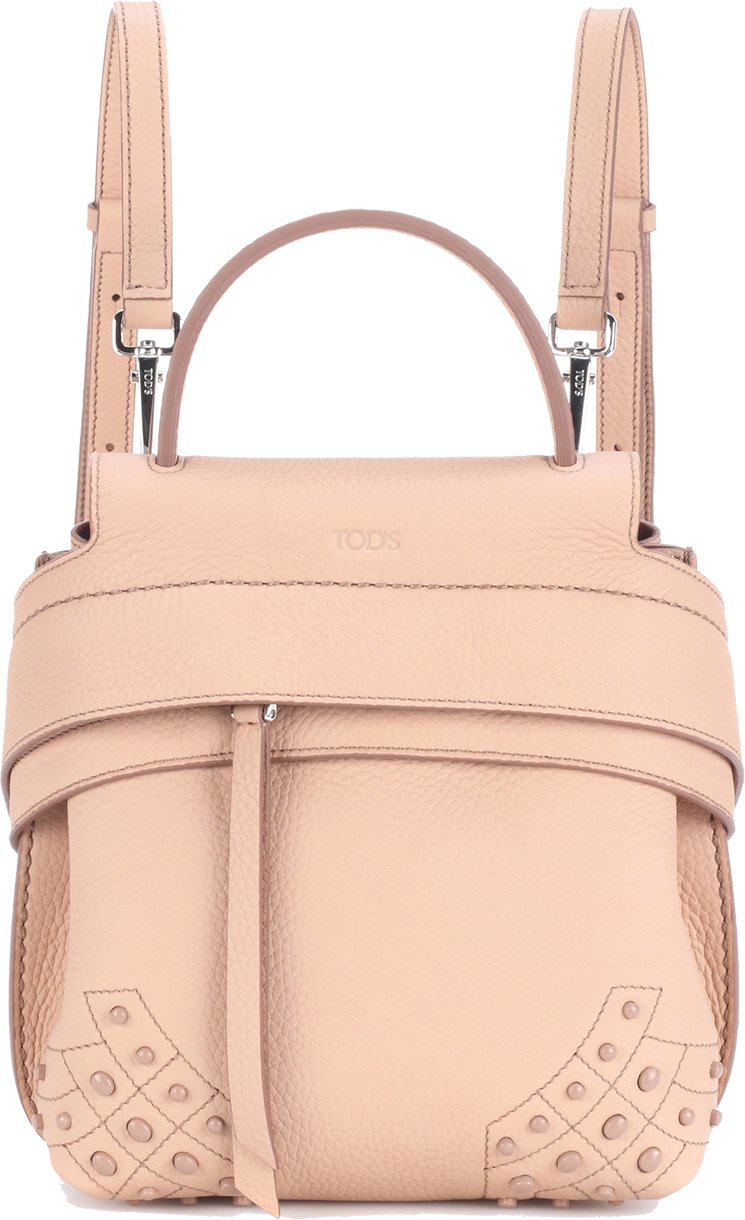 Tods-Wave-Backpack