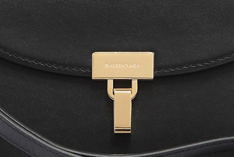 Balenciaga-Lock-Shoulder-Bag-11