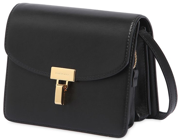 Balenciaga-Lock-Shoulder-Bag-3