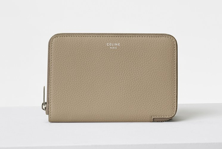 Celine-Zip-Around-Wallets-2