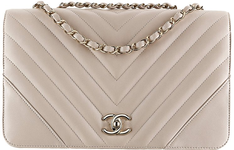 Chanel-Chevron-Statement-Bag-3