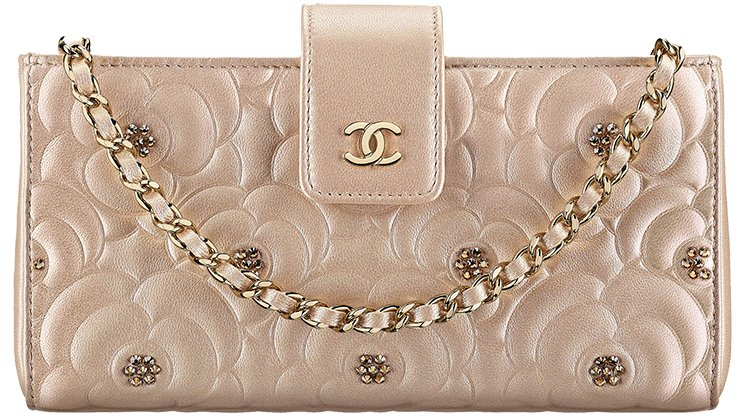Chanel-Diamante-Clutch-with-Chain