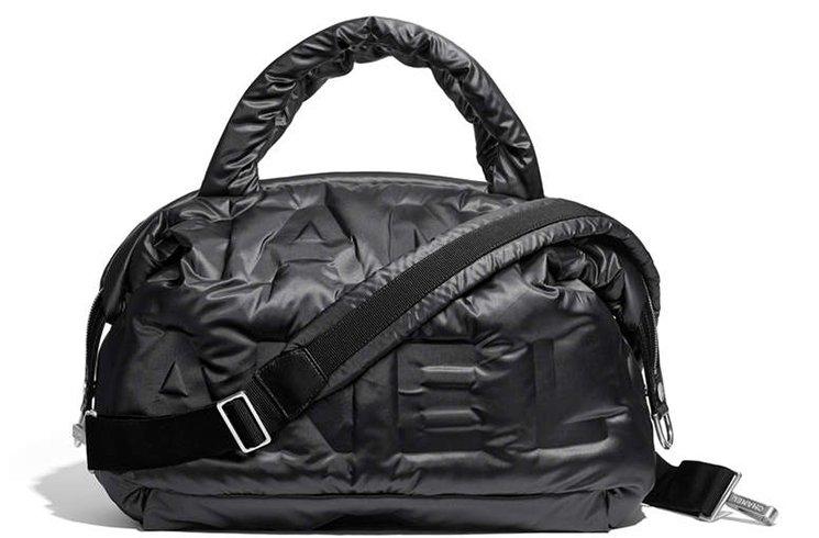 1bfcc91e9afd Chanel Doudoune Bag Collection | Bragmybag