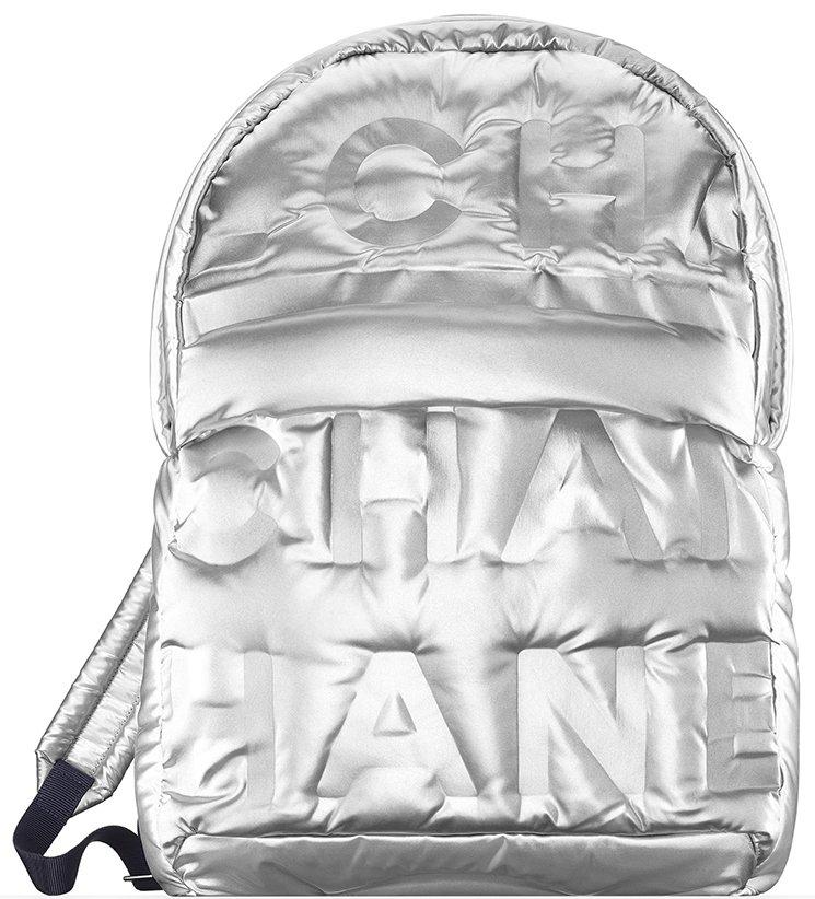 Chanel-Doudoune-Bag-Collection