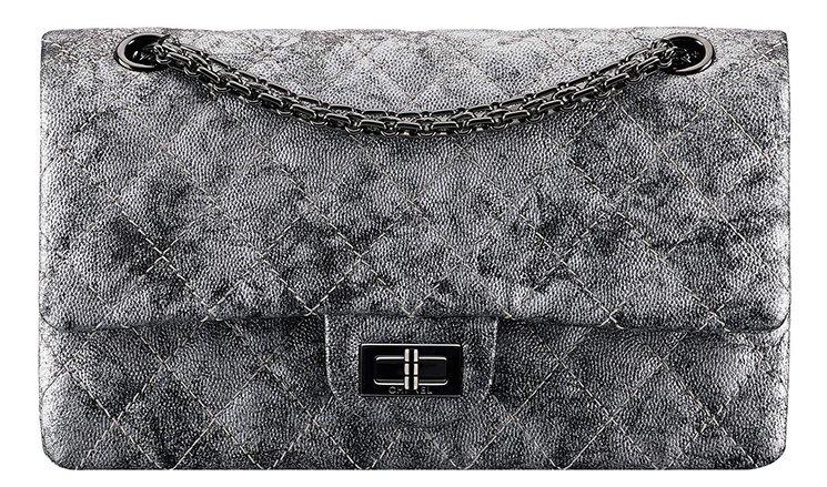 be4995b89879 Chanel Fall Winter 2017 Classic And Boy Bag Collection Act 2 – Bragmybag