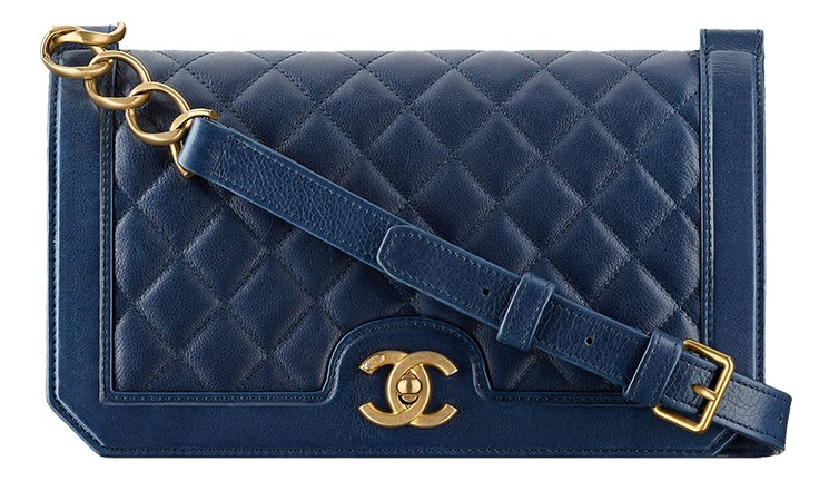 Chanel-Grained-Calfskin-Flap-Bag-3
