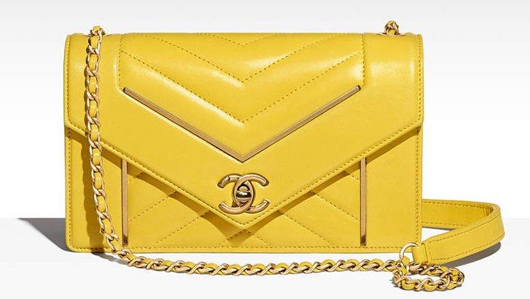 Chanel-Reversed-Chevron-V-Bags-6