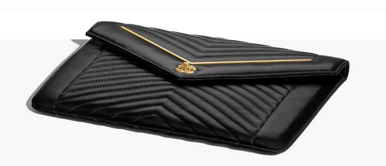 Chanel-Reversed-Chevron-V-Bags-8