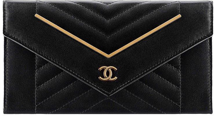 Chanel-Reversed-Chevron-V-Bags