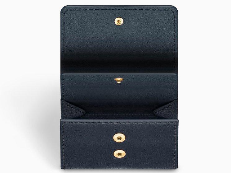 Dior-D-Fence-Lotus-Wallet-3