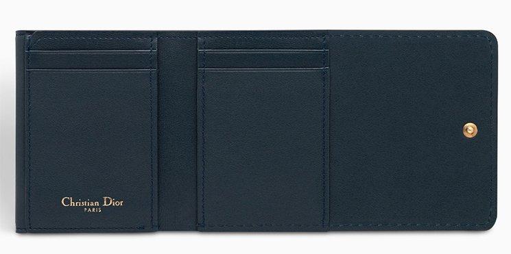Dior-D-Fence-Lotus-Wallet-4