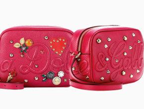 Dolce   Gabbana Charm Camera Bag 9eb91a5e37fb2