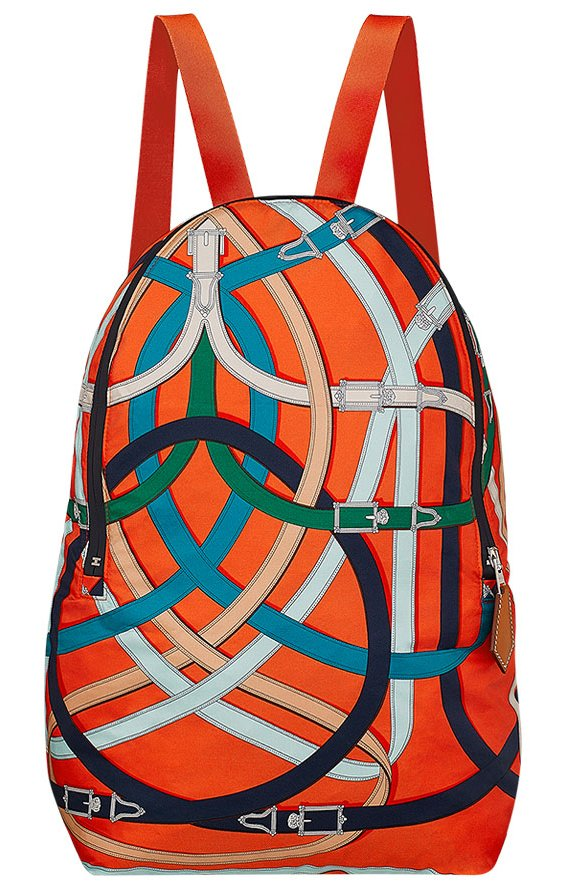 Hermes-Airsilk-Backpack