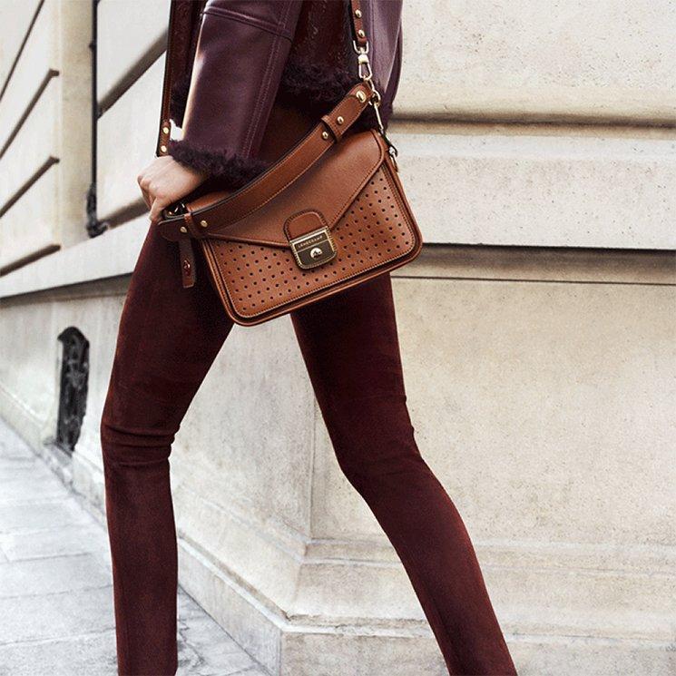 Longchamp Mademoiselle Bag