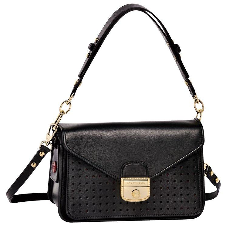 Longchamp-Mademoiselle-Bag