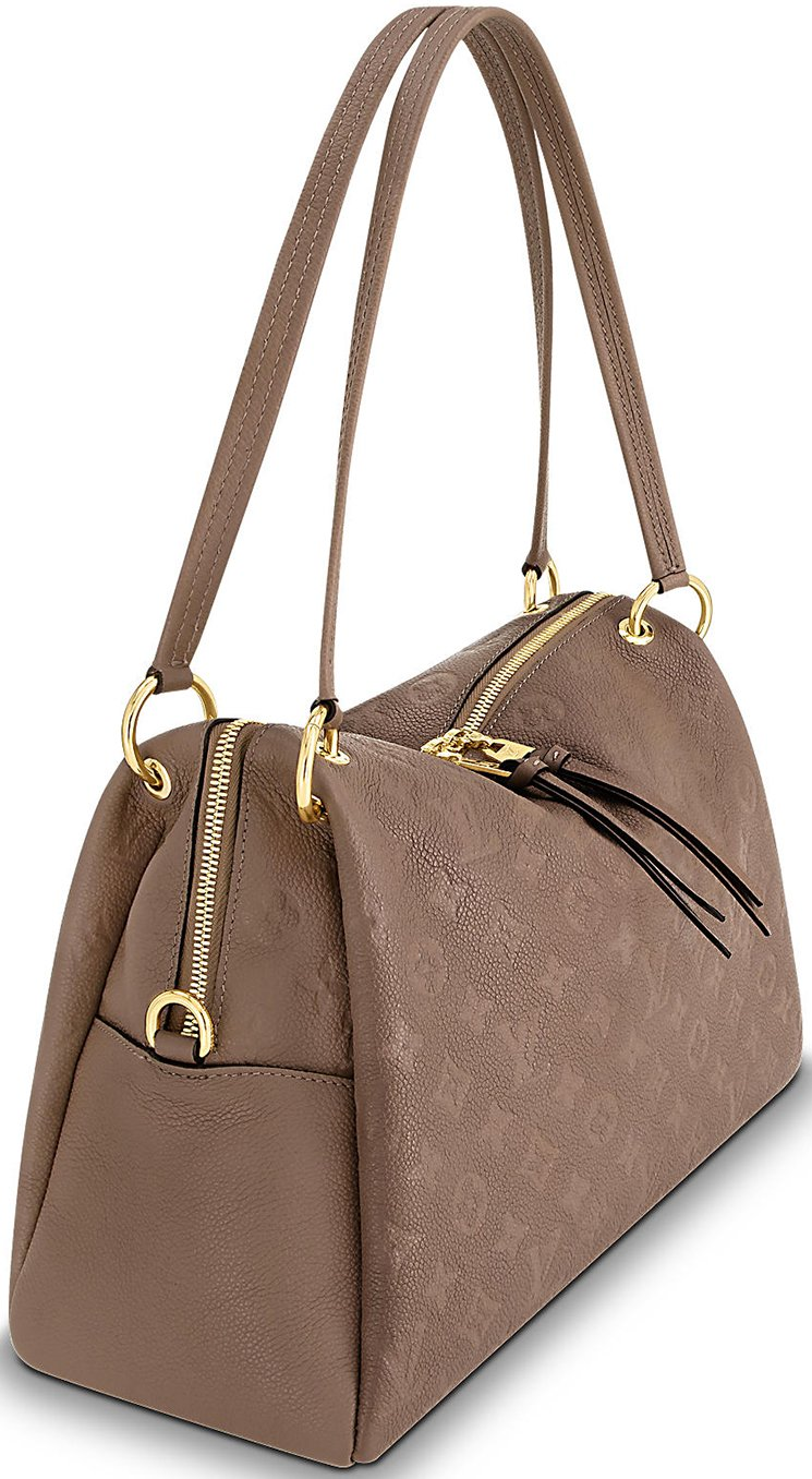 Louis vuitton ponthieu bag bragmybag for Louis vuitton miroir bags