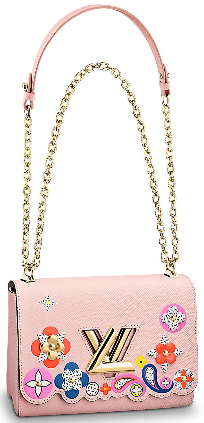 Louis-Vuitton-Vibrant-Monogram-Flower-Print-2