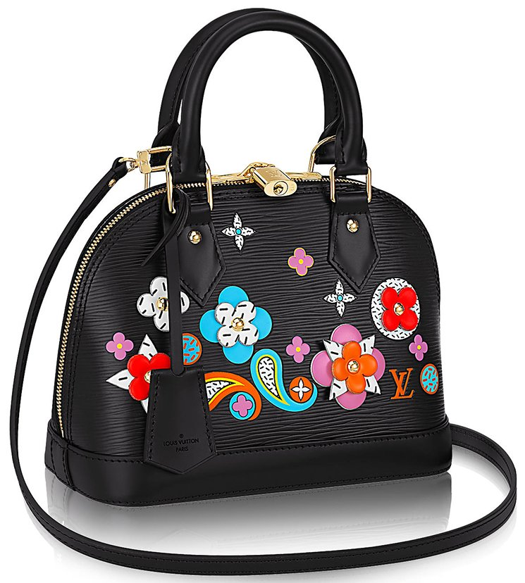 Louis-Vuitton-Vibrant-Monogram-Flower-Print-3
