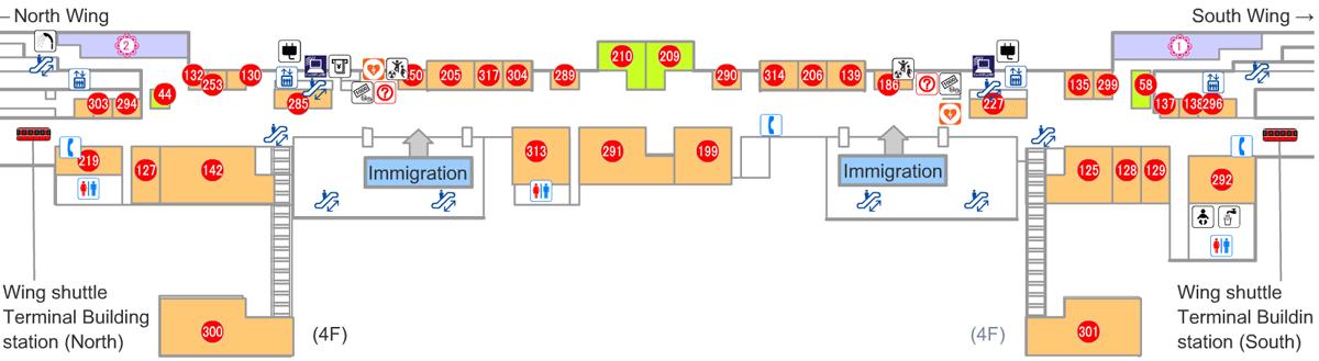 Shopping-at-kansai-international-airport-international-terminal