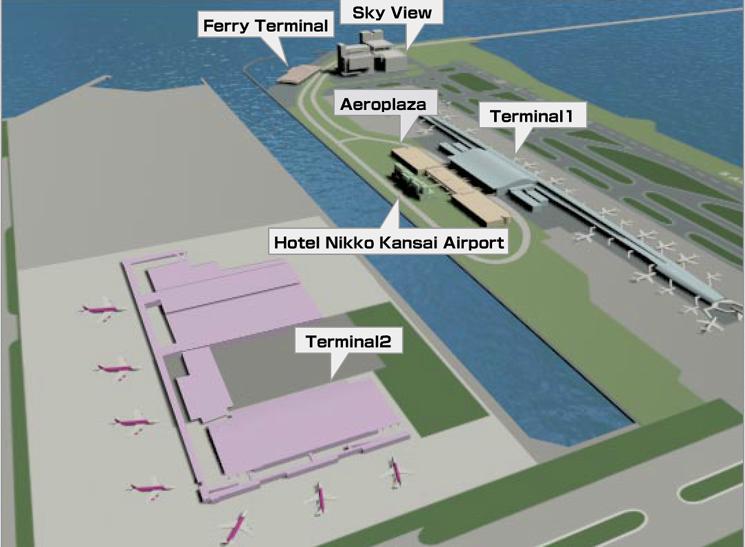 Shopping-at-kansai-international-airport-overall-map