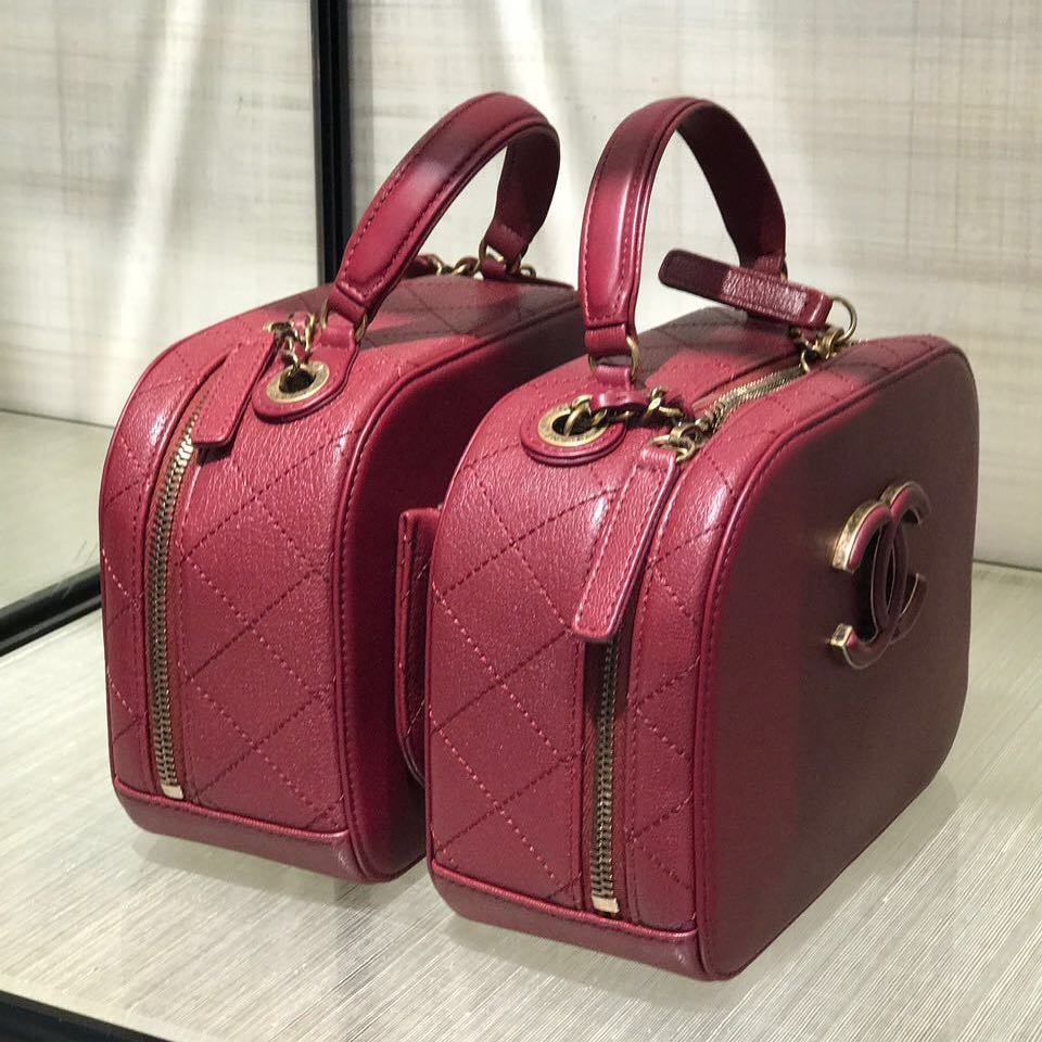 bf2779f037f1 Chanel Coco Curve Vanity Bag – Bragmybag