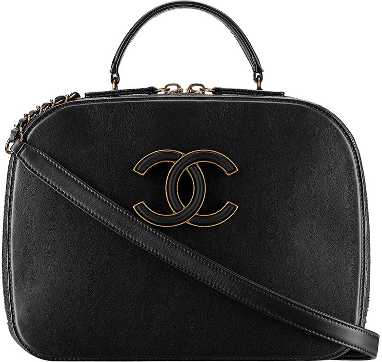 Chanel-Coco-Curve-Vanity-Bag
