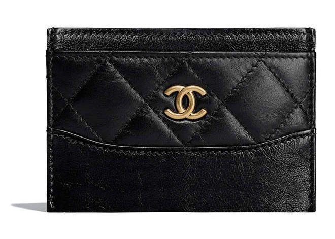 Chanel-Gabrielle-cardholder-prices
