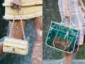 Chanel Spring Summer 2018 Runway Bag Collection
