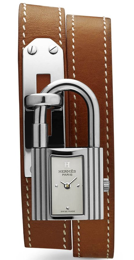 Hermes-Kelly-Lock-Watch-4